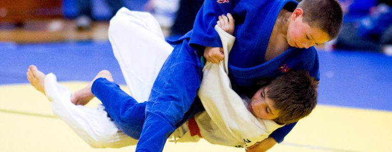 What is Judo?