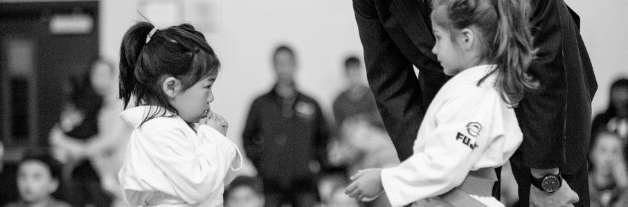 NW Judo Yudanshakai Meeting